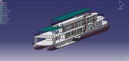 The Hornbill Cruise