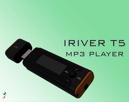 iriver t5