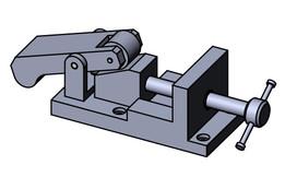clamp design