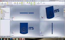 ITS - Logo