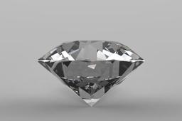 American Standard Round Diamond Cut