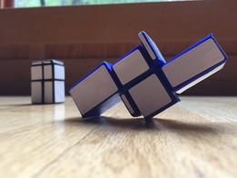 1x2x3 Bumpoid Puzzle
