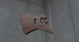 ESP LTD James Hetfield Snakebyte