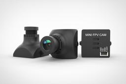 HS1177 600TVL FPV Camera (Rendering)