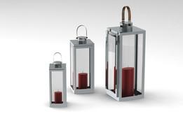 Conjunto de lanternas / set of lanterns