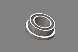 "Ball Bearing - 3/16"" bore"