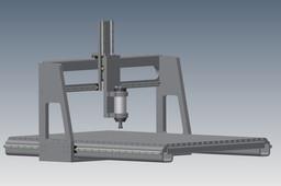 CNC Milling Router