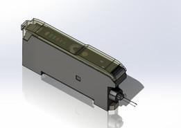 Omron sensor  Optical Fiber Amplifier  E3X NA11