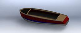 Madamcake Boat-5/1