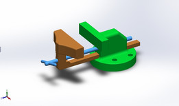 A Simple Clamp