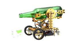 Makeblock Ultimate Robot Kits-Drink car