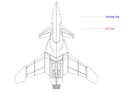 Airplane RacerWing