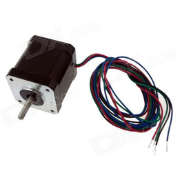 RepRap Prusa Mendel 3D Printer DIY - stepper motorr