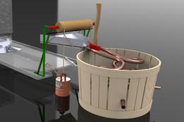 Rube Goldberg section 4
