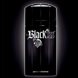 Fragrance Black XS - CatiaV5