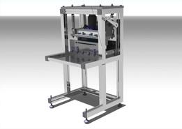 Hydraulic press 20t