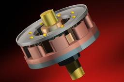 Flexiband Typ Coupling