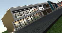 Casa SolidWorks 4