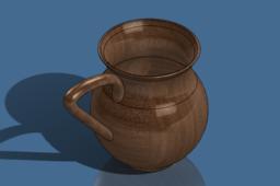 Magnifique Cup