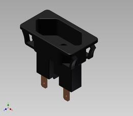 NBR 14136 plug