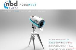 Nano Aquamist