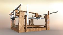 CNC M&M Placer