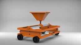 lift - Recent models | 3D CAD Model Collection | GrabCAD
