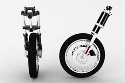 Front Fork for Harley-Davidson XL120R Sportster1200