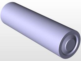 18650 model Li-ion Battery