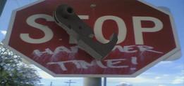 AR15 hammer