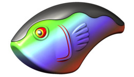 lure - Recent models | 3D CAD Model Collection | GrabCAD Community