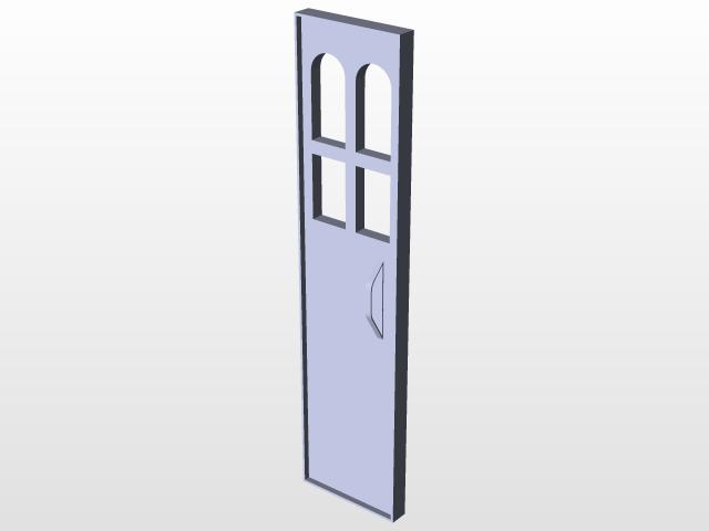 Dolap 3d Cad Model Library Grabcad