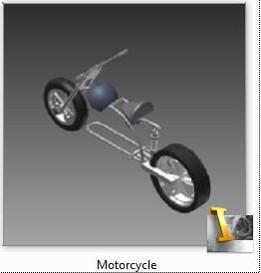 MotoCycle Beginer