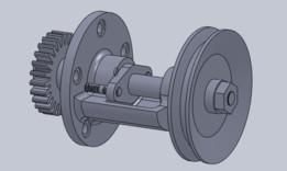 v_belt drive