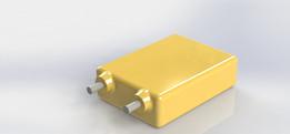 R110XL Hobbyking OrangeRx R110XL DSMX/DSM2 Compatible Satellite Receiver