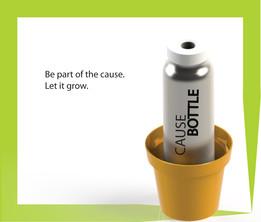 Bottle Plant