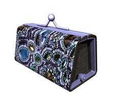 Custom jewelry bag