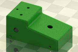Guitar Pedal case  3D printable