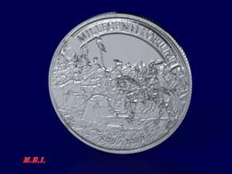 Millecentenarium 1100 (silver coin)