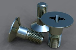 Philips Screw Counter 120°
