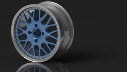 """Wheel 15x7"""""""