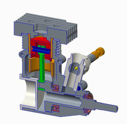 OS.32 Model Engine