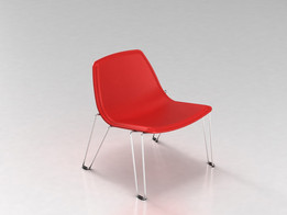 Seat Collection 1 - Armchair