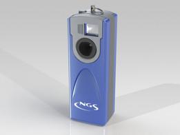 webcam y portable