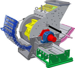 Impact Mill (Reloaded)