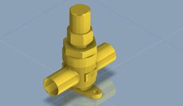 shut-off valve