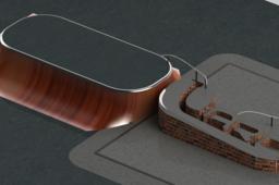 Skateable Art Model
