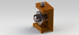 Protec 7-1 - dispositivo de furar aneis / stick device rings