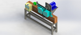 Cable Bending Testing Equipment