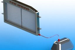 NBD Automobile Water Seperator